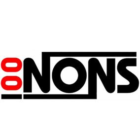 Le 100 NONS logo