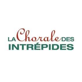 La Chorale des Intrépides logo