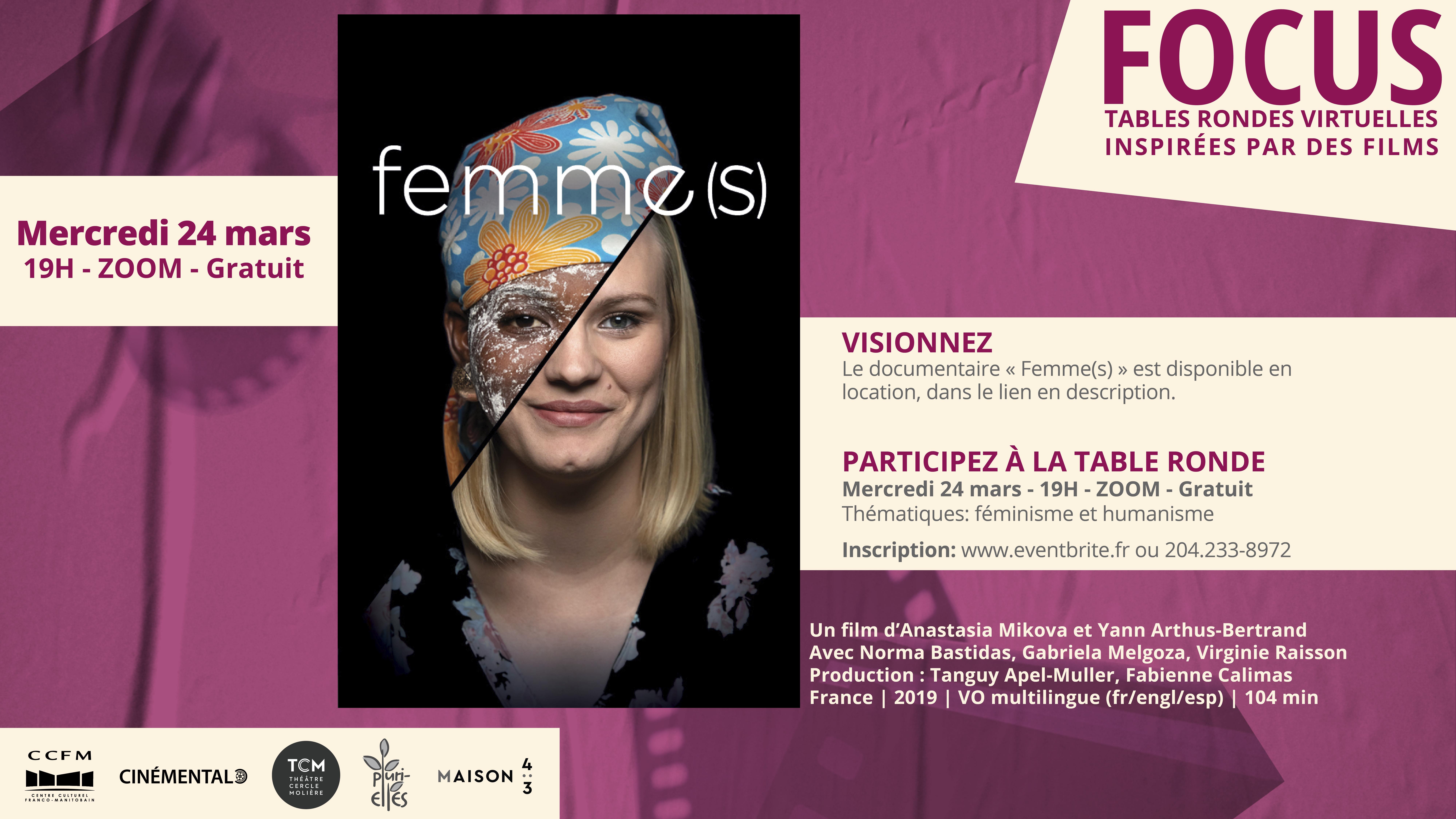 Femme(s) – FOCUS